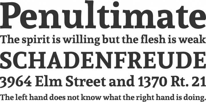 Andada font | urbanfonts. Com.