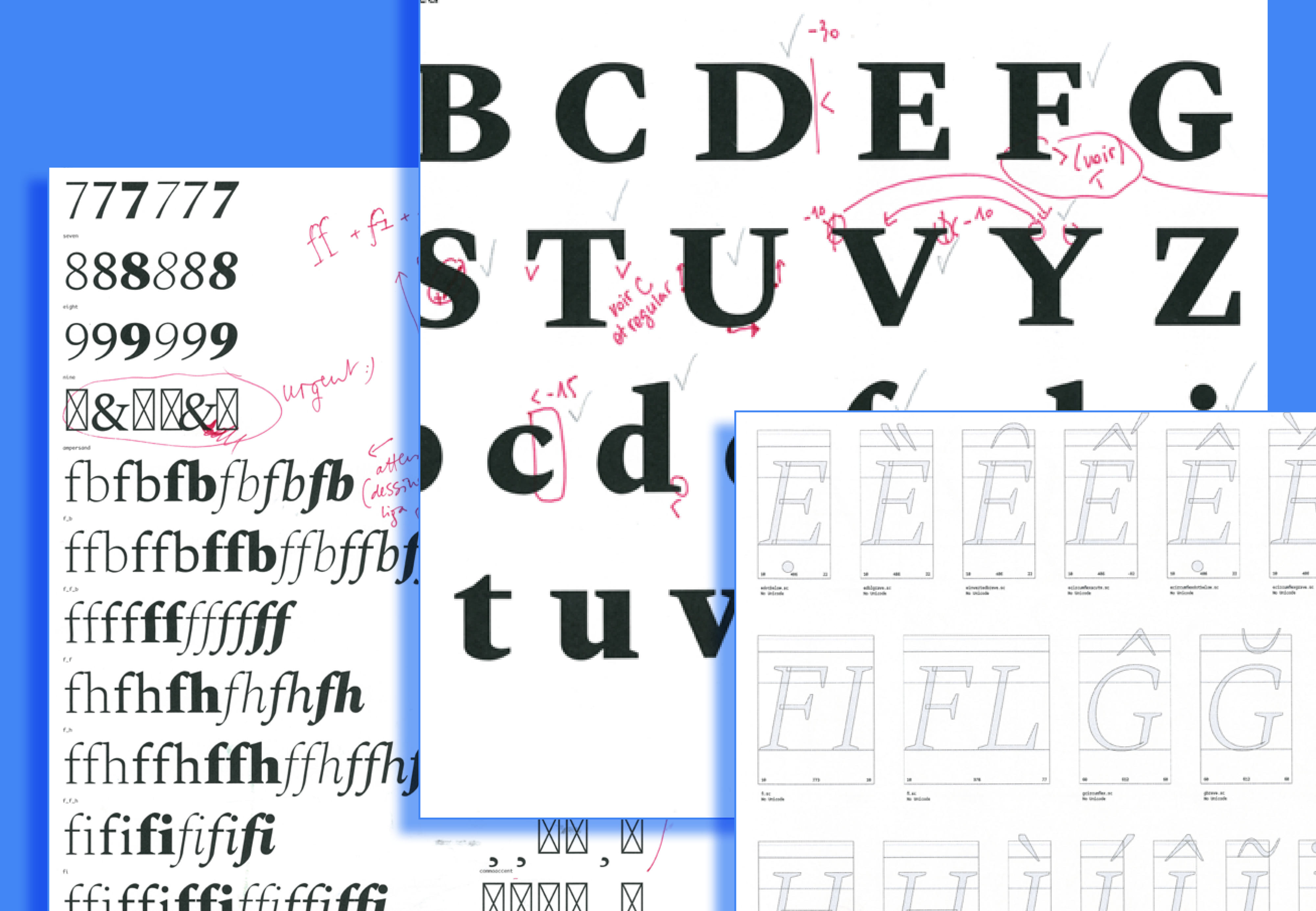 Spectral Font Free by Production Type » Font Squirrel