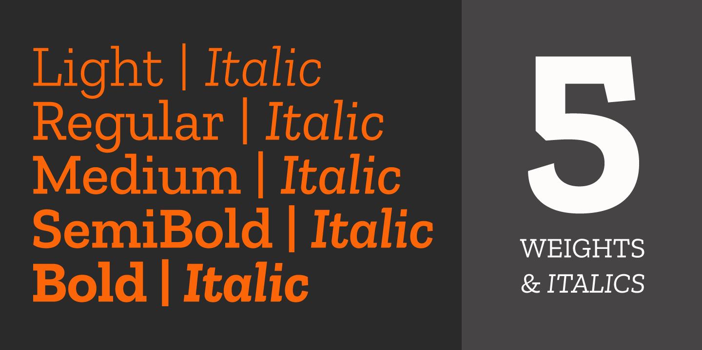 Circular Std Light Font