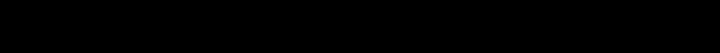 DeStencil Alphabet Specimen