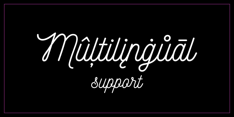 Nickainley Font Free By Seniors Studio Font Squirrel
