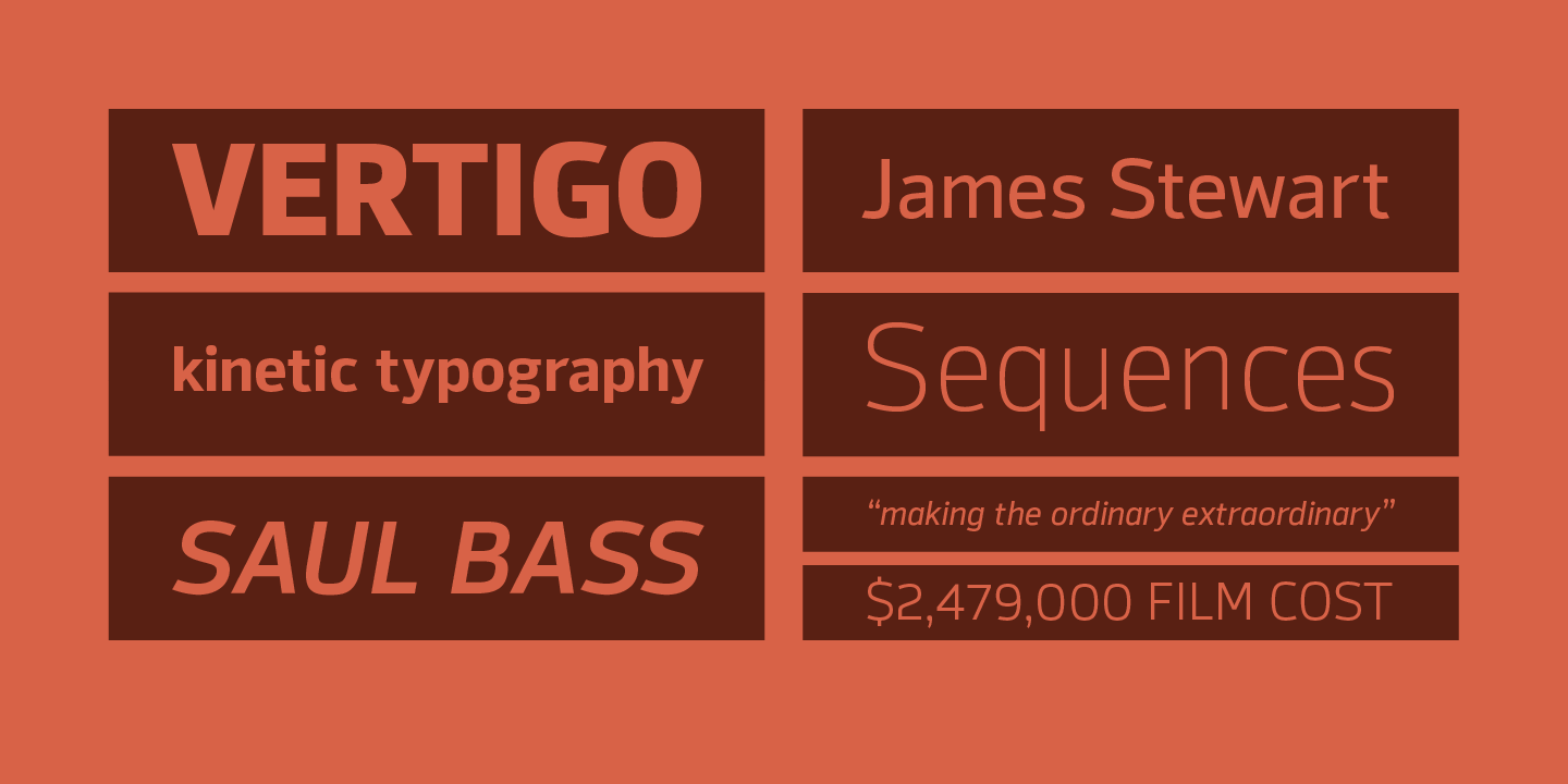Syke Font Free by The Northern Block » Font Squirrel