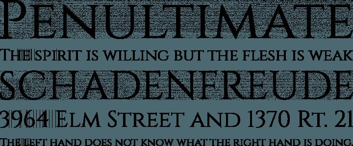 cinzel font free download